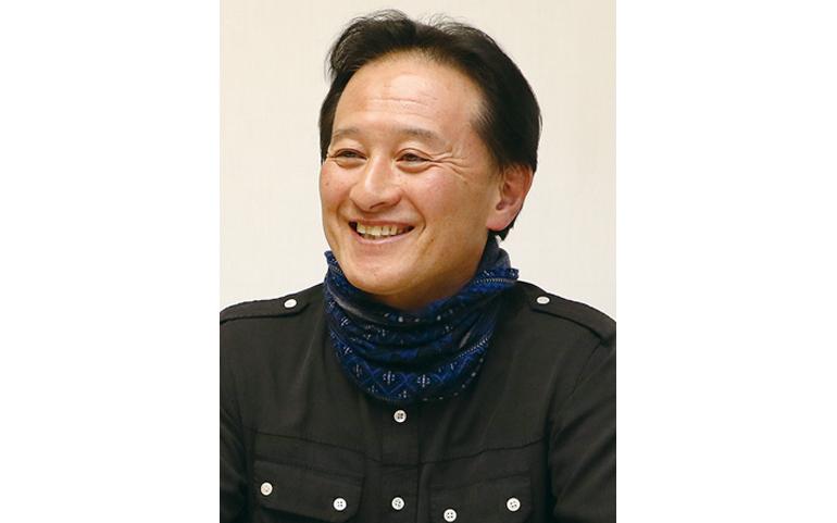 近藤 文雄さん