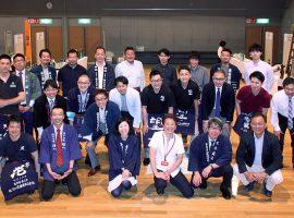 2017/10/15(日)「第5回しんゆり日本酒の会」開催
