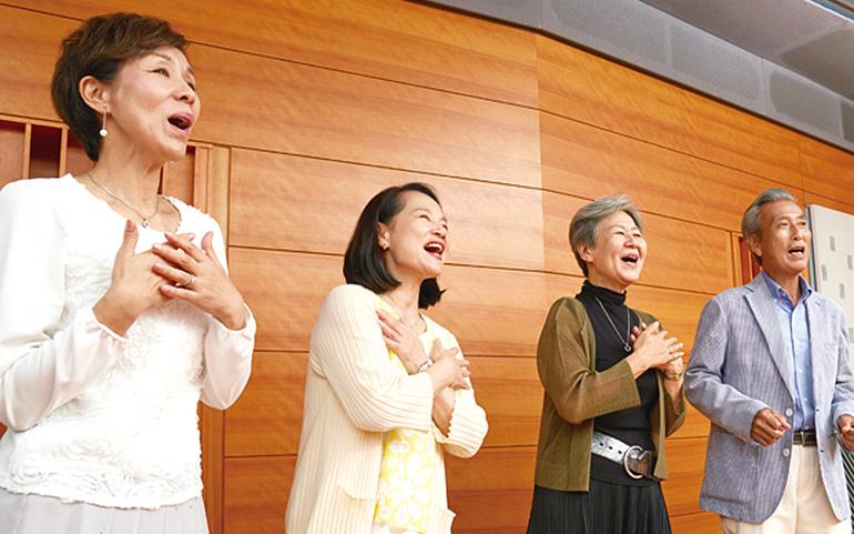 京浜楽器(株) 栗平センター