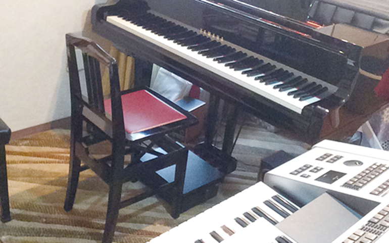 かばしま音楽教室