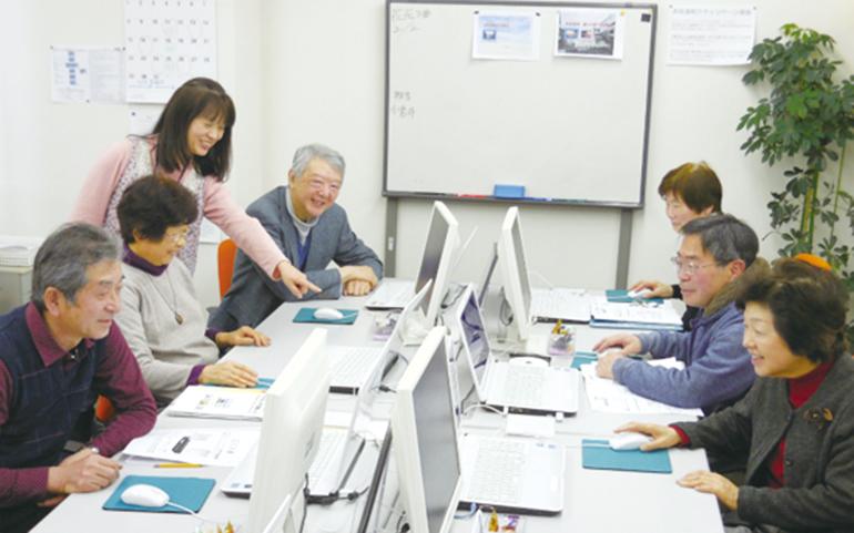 富士通オープンカレッジ新百合ヶ丘校