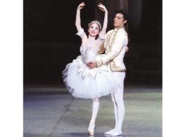 バレエで育む美しい躰と豊かな心バレエスタジオ えるどえる