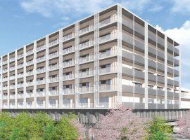 「東京リハビリテーションセンター世田谷(仮称)」キャリアを活かせる職場が梅ヶ丘に完成