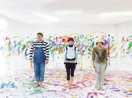 2017/11/12(日)「山猫式文化祭」ワークショップ体験会&成果発表会