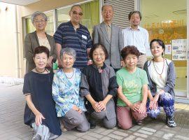 2017/10/29 (日) はるひ野黒川地域交流センター開館10周年記念イベントを開催