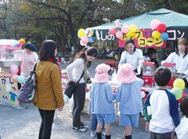 2017/10/28(土)子どもと一緒にハロウィンを楽しもう!川崎認定保育園フェスティバル