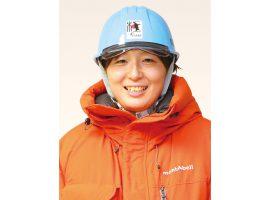 PEOPLE in ASAO《vol.74》山口 直子さん「南極観測隊同行教育関係者に選ばれ 間もなく南極へ」