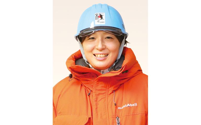 山口直子さん