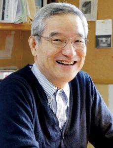 鈴木 亨さん