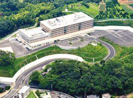 開院5周年の新百合ヶ丘総合病院増床も控え共に働くスタッフを募集!