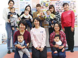 プリンスジュニア0〜2歳のためのリトミックコース開講
