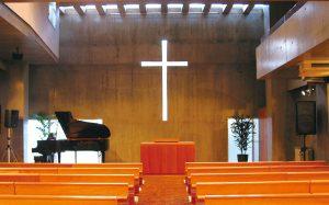 主都福音キリスト教会