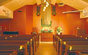 百合丘キリスト教会