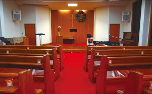 麻生キリスト教会