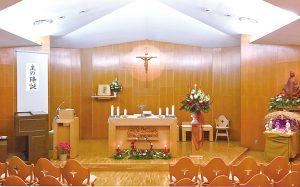 カトリック百合ヶ丘教会