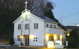 若葉台いずみ教会