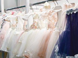 子ども用ドレスのレンタル専門店 OPEN!Goose kids dress