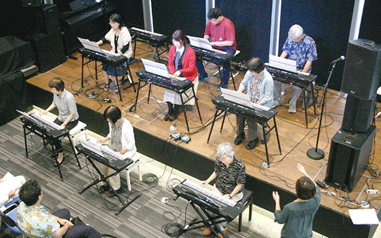 LIFEP音楽教室