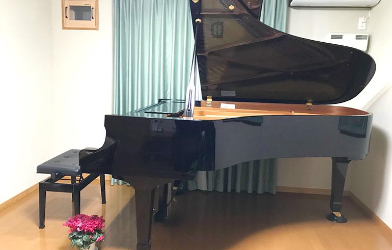 森ピアノ教室
