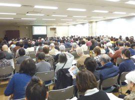認知症への準備と対応のために川崎市麻生区在宅療養推進協議会の取り組み