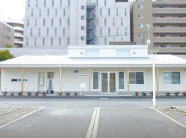 しんゆり交流空間 リリオス2018/4/1(日) いよいよ グランド・オープン!