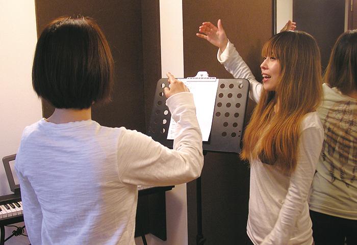 s-nMusic 新百合ヶ丘ヴォーカルスクール