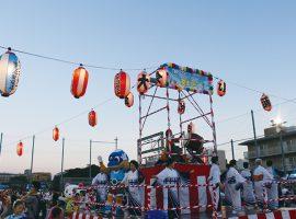2019/7/30(火)iTSCOM Presents フロンタウンさぎぬま 夏まつり2019