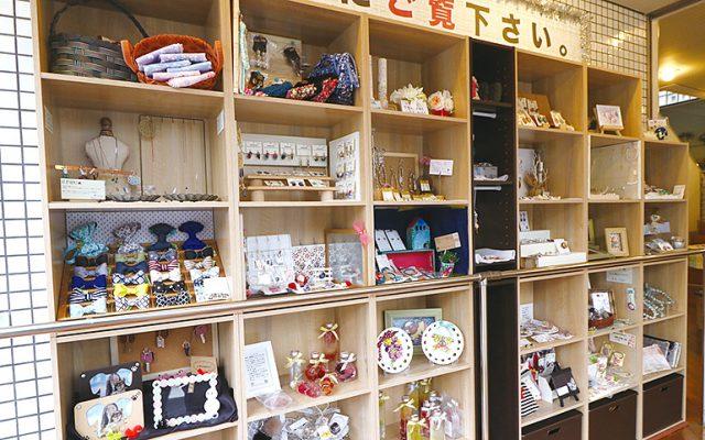 「セルビノ」が個性あふれるハンドメイド雑貨の販売を開始2018/5/3(祝)・4(祝) 特別販売会開催