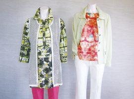 高級婦人服ブランド ジャポニカの直営ショップアトリエ エテルナがオープン