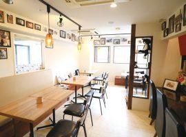 「よみランバールGATTI(ガッティ)」創作パスタの銘店が移転オープン