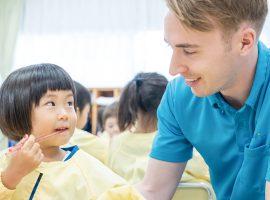 教育サービス大手のやる気スイッチグループによるバイリンガル×アクティブ幼児園「i Kids Star 新百合ヶ丘」来春開校