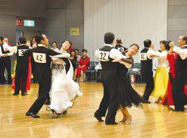 2018/7/21(土)新百合21ホールが熱気に包まれる 「第19回 川崎市民ふれあいダンスフェスティバル」
