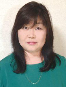 小町 千佳子さん