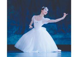 初心者から ダンサーを目指す人まで「胡桃バレエスタジオ」