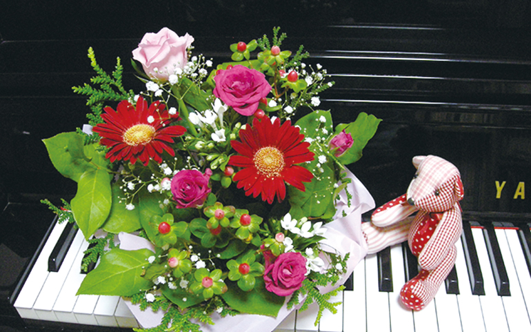 ピアノ教室ルーナ