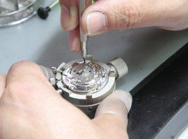 「腕時計修理専門店 メカニカルウイング」 移転リニューアルオープン
