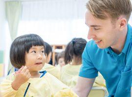 ワンランク上の幼児園やる気スイッチグループ「i Kids Star 新百合ヶ丘」