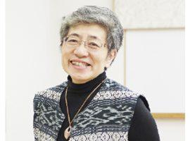 株式会社ケアーズ 白十字訪問看護ステーション代表取締役所長 秋山正子氏
