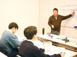 考え 判断し 表現する 能力を養う授業「TSK東京進学会」