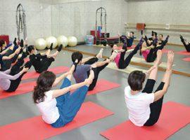 ピラティスとバレエで心も身体も健やかに!「KAZU Pilates & Ballet Studio」