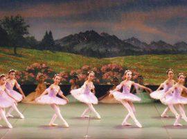 バレエで育む 美しい躰と 豊かな心「バレエスタジオ えるどえる」