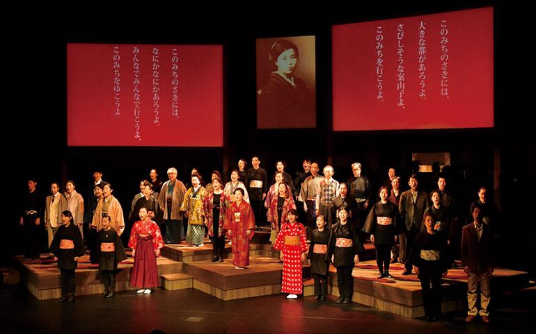 過去の公演