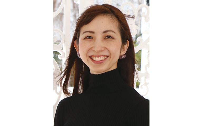 渡辺 恭子 さん