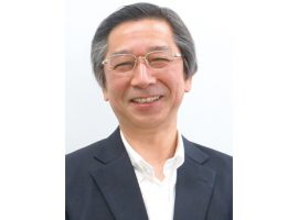 PEOPLE in ASAO《vol.87》長谷川 幸雄さん「幅広い世代の人たちに 元気を与える 芸術や文化を提供したい」