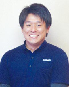 村田雄麻さん