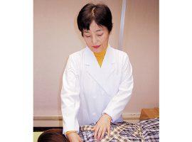 安心・便利な 女性専門 出張治療「藤原紘子治療院」