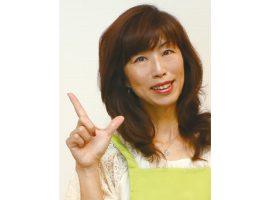 PEOPLE in ASAO《vol.89》永井 和美さん「ママたちが 育児も自分磨きも 楽しむ場に」