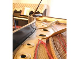 弾きたい気持ちに応えます「ライトモチーフ百合ヶ丘ピアノ教室」
