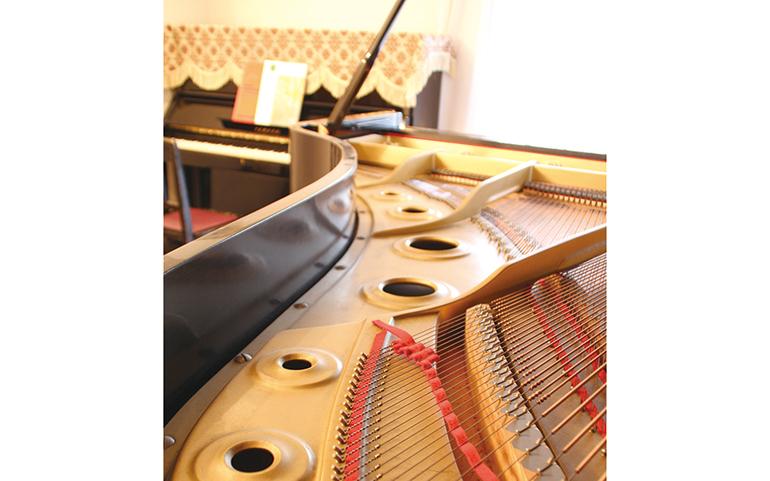 ライトモチーフ百合ヶ丘ピアノ教室