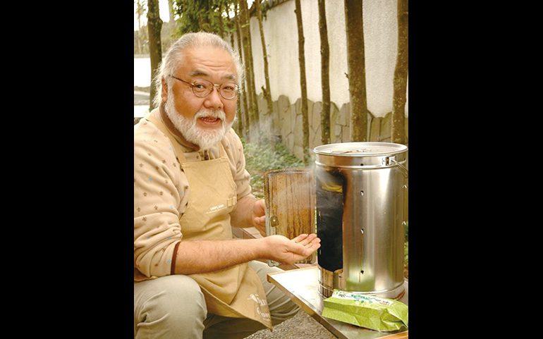 講師の太田潤氏